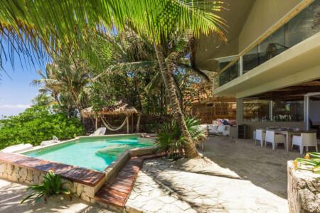 Riviera Maya Luxurious Villa Rentals