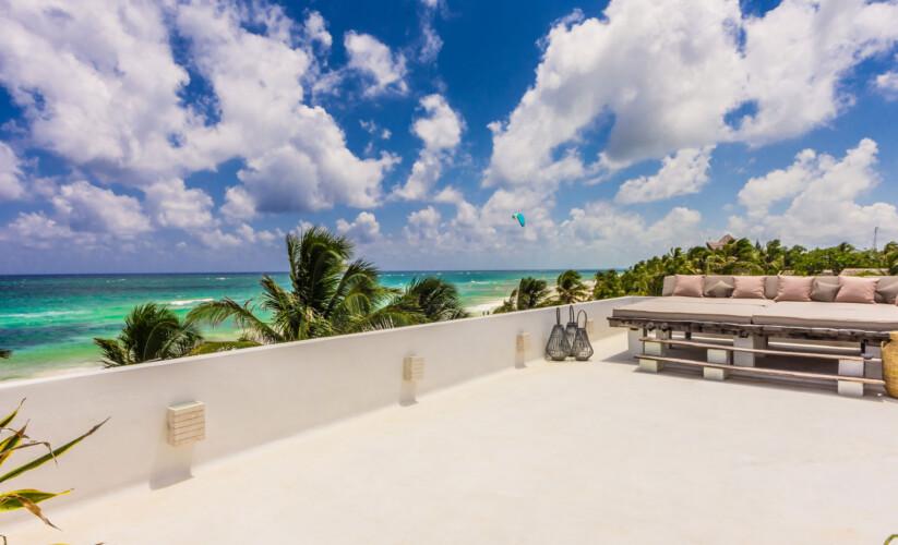 Playa del Carmen Villa Rentals Riviera Maya