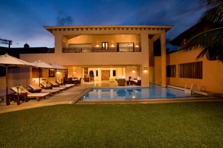 Riviera Maya Luxury Villas Vacations